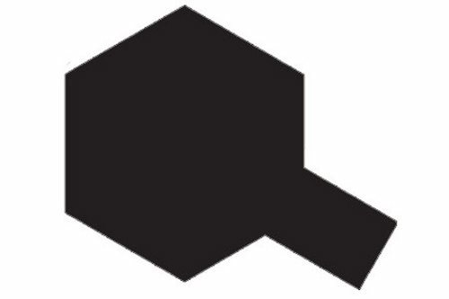 ACRYLIC MINI X-1 BLACK