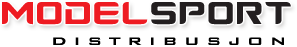 ModelSport Nettbutikk