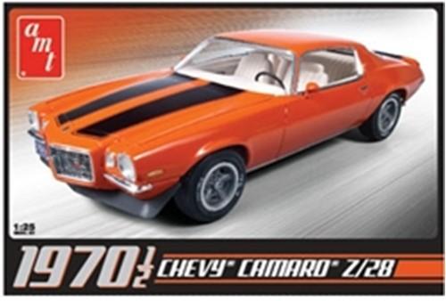 1970 1/2 CAMARO Z28 1:25 (AMT635)