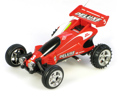 1/52 SUPER RODEO KART RACER (RTR)