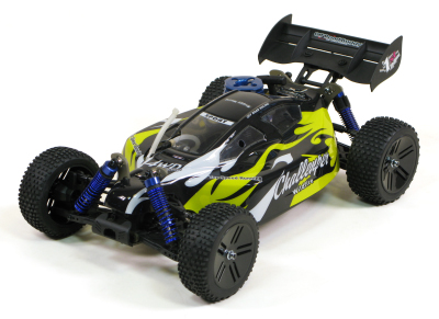 1:10 IC RTR WILDFIRE OFF ROAD BUGGY (HBX)