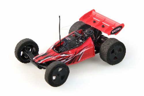1/32 MICRO ROLLER RTR BUGGY 2.4GHz