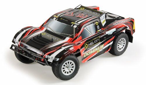 1/10 DOMINUS SC 4WD ELECTRIC RTR TRUCK (HLNA0190)