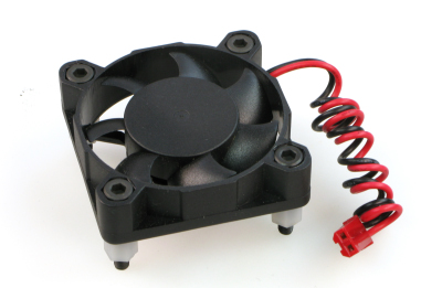 GV REPLACEMENT COOLING FAN