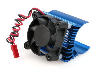 GV MOTOR COOLING SYSTEM (CAR 540/BRUSHLESS)