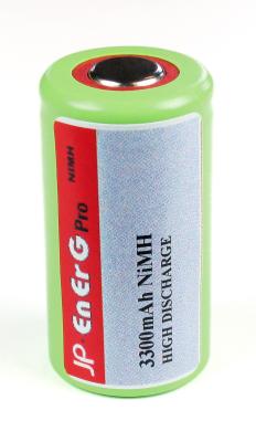 ENERG-PRO NIMH 1.2V SC-3300H HIGH PERFORMANCE