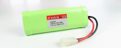 ENERG-PRO NIMH 7.2V SC-3300H FLAT
