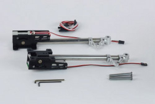 ELECTRIC RETRACT 120-180 MAIN SET AND LEGS (PAIR)