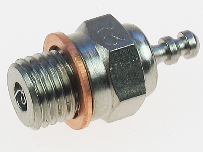 NO3 JP POWER PLUG (HOT) (GLOW PLUG)