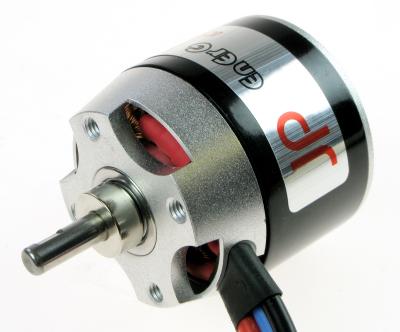 I.C.46 O/R 900 (C42-20) ENERG B/MOTOR
