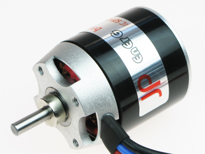 I.C.52FS O/R 715 (C42-30) ENERG B/MOTOR