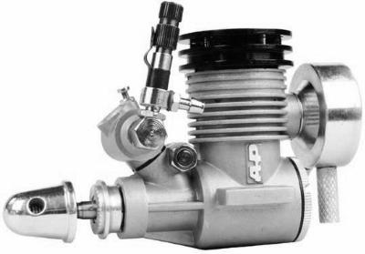 AP15 AERO ENGINE