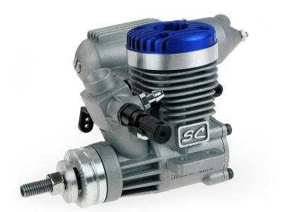 SC15A AERO RC ABC ENGINE (S-TYPE)