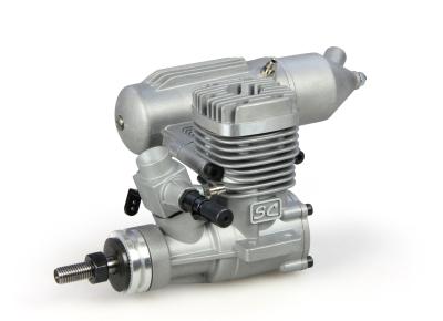 SC25A AERO RC ABC ENGINE (MKII)