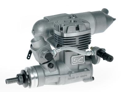 SC36A-S AERO RC ABC ENGINE