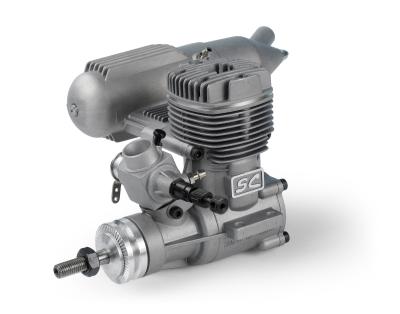 SC40A-S AERO RC ABC ENGINE