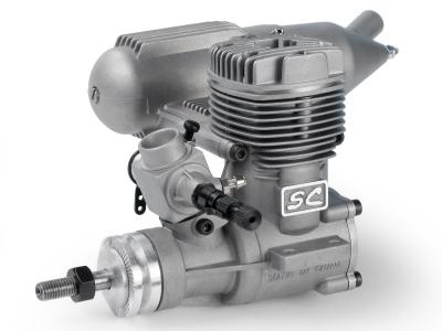 SC46A-S AERO RC ABC ENGINE