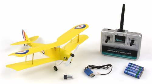 ARES TIGER MOTH RTF 2.4GHZ (MODE 2