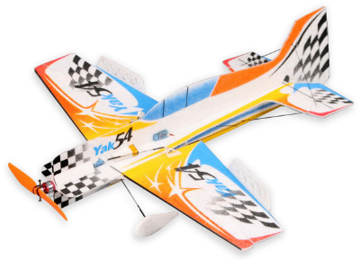 TECHONE MINI YAK54-EPP (MICRO-3D)