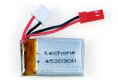 TECHONE 7.4V 120MAH LIPO PACK