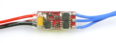 TECHONE 7A BRUSHLESS ESC (SPEED CONTROLLER)
