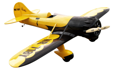 JP GIANT GEE BEE RACER 4CH  2.06MT (ORACOVER)