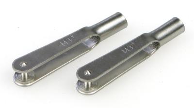 M3 METAL CLEVIS (2X10)