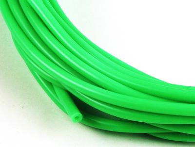 3/32 (2MM) NEON GREEN FUEL TUBE 10MT