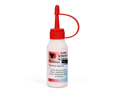 PROHINGE PROFESSIONAL HINGE GLUE (30ml)