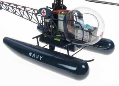 TWISTER MEDEVAC FLOAT SET NAVY BLUE (OPTION)