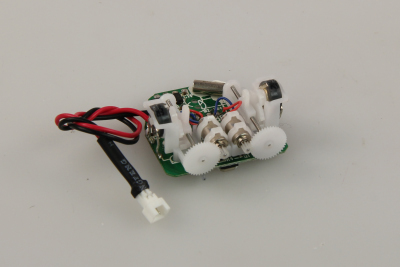 MINI TWISTER SPORT MAIN PCB WITH SERVOS (1)