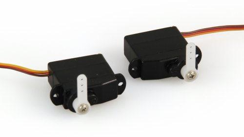 TWISTER 400S V2 SERVOS (2 PCS)
