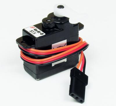 SUPER MICRO DIGITAL 7.5G SERVO (S7.5D ENERG)