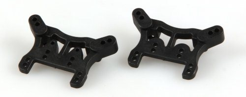 HLNA0006 FRONT & REAR SHOCK TOWERS (ANIMUS)