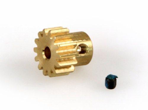 HLNA0062 PINION GEAR 14T 32P BRASS