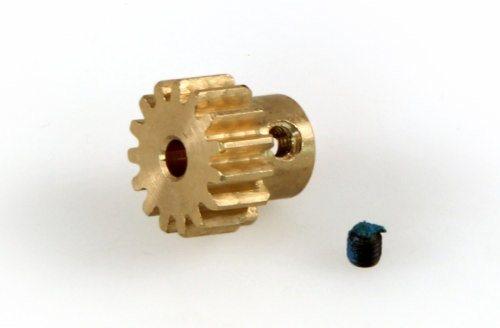 HLNA0063 PINION GEAR 15T 32P BRASS