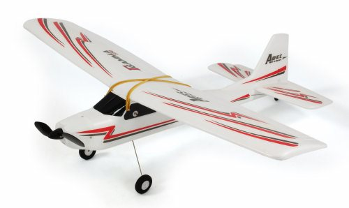 GAMMA 370  RFR PLANE - READY FOR RECEIVER