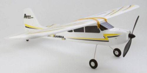 GAMMA 370 PRO BRUSHLESS READY FOR RADIO PLANE