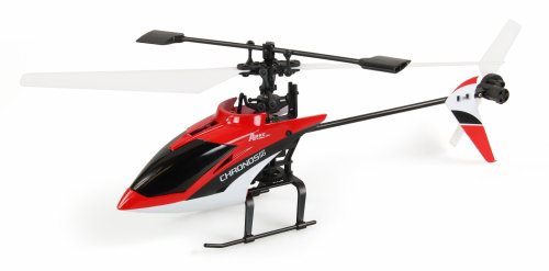 ARES CHRONOS FP 110 ULTRA MICRO HELICOPTER (MODE 2)