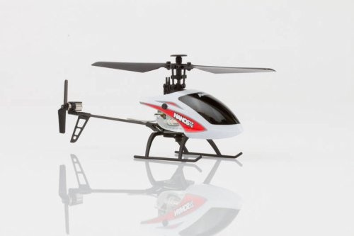 ARES NANOS FP75 MICRO HELICOPTER