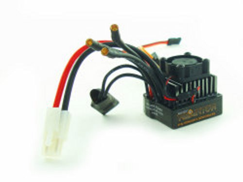 RADIENT REAKTOR 35A FOR BRUSHLESS WITH PLUGS
