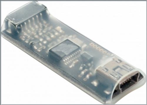 NOSRAM USB BRIGDE SPEC. 2 ESC UPDATE FIRMWARE UPDATE+PC LINK