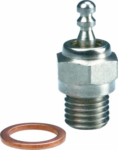 PLATINUM/IRRIDIUM POWER PLUXX 2 - R3 STANDARD