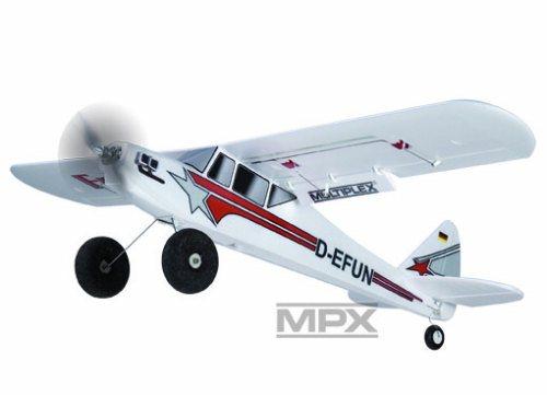 RR FUNCUB WITH HIMAX C 3516-0840