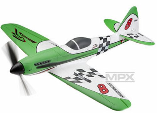DOGFIGHTER RR - GREEN