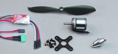 POWER DRIVE MICRO-JET BL-X 22-23