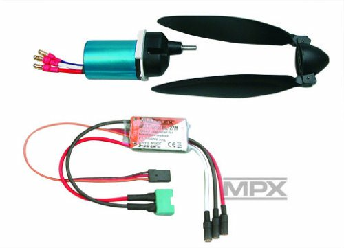POWER DRIVE EASYGLIDER ELECTRIC TUNING