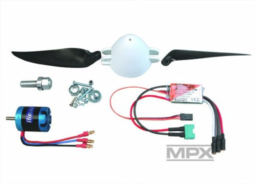 POWER DRIVE  EASYGLIDER PRO