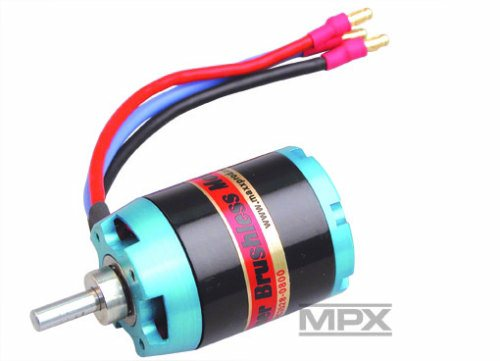 OUTRUNNER E-MOTOR HIMAX C 3528-1000 W. ACCESSORIES
