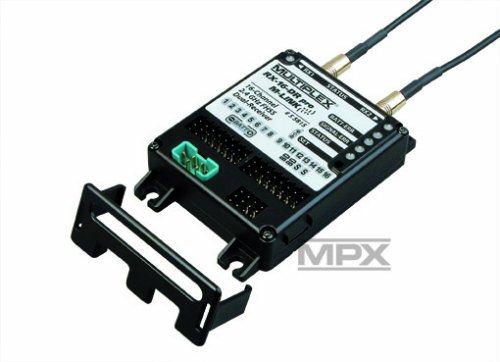 RECEIVER RX-16-DR PRO M-LINK 2.4 GHZ